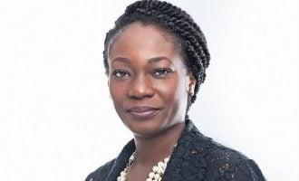 Ifeyinwa Ugochukwu named CEO Tony Elumelu Foundation