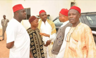 Ndigbo Muslims on 2019: We'll vote for those who will carry us along