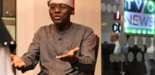 Sanwo-Olu: I have not spoken to Buhari directly since Lekki shooting