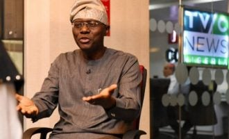 Sanwo-Olu: There's no place for laziness in my administration