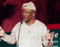 Agbaje hits Tinubu: Pharaoh, you must let our people go