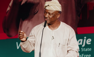 Lagos: Agbaje and the danger of ethnic card