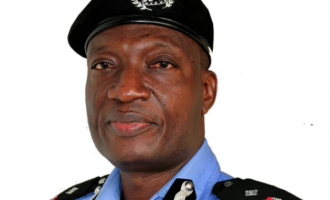 Police: Officers at Melaye's residence won't leave until he surrenders