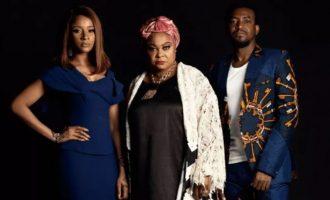 'King of Boys' has made N200m at the box office, says Kemi Adetiba