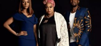 Kemi Adetiba reveals plans for 'King of Boys' 2