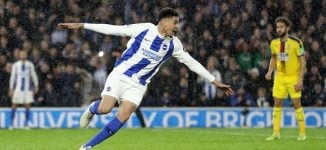 Balogun makes history with first English Premier League goal
