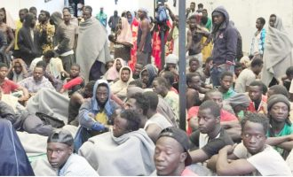 In new UN report, Nigerians narrate how they were raped, tortured in Libya