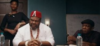 Three Nollywood movies selected for Hollywood showcase
