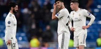 UCL: Real Madrid, Man United, Juventus suffer shock defeats