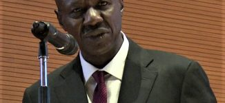 Magu 'diverting attention from corruption under Buhari'