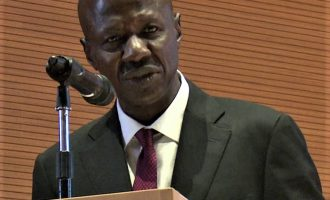 Magu: Probe of $9bn P&ID gas contract ongoing