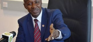 Magu: Some bankers launder funds for terrorists