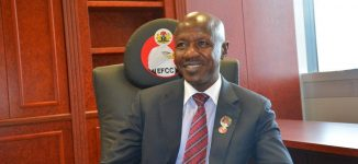 'He operates 51 Nigerian bank accounts' — Magu says Mompha's arrest an achievement