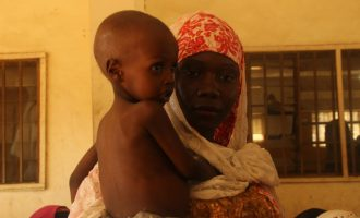 Child malnutrition in northern Nigeria: Education, increased funding key solutions