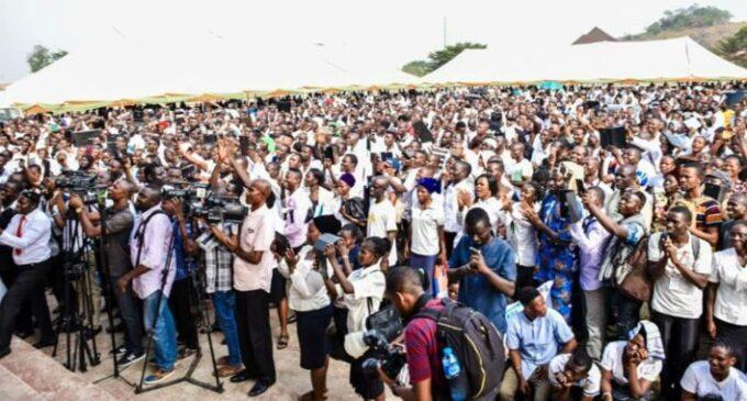 Take advantage of N-Power programme, APC chieftain advises youths