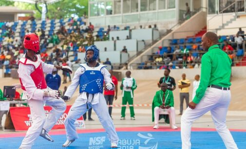 National Sports Festival postponed for the fourth time