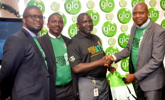 [PROMOTED] Glo partners NNPC on CS-Connect Project — connecting 139 locations