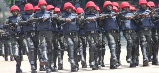 ALERT: Nigeria police begins recruitment of constables