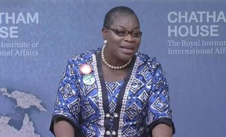 Oby Ezekwesili: Everyone, including LGBTs, will be treated equally when I'm president