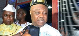 Ogboru 'did not collect N3bn' from APC leaders