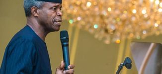 Osinbajo to investors: We are still committed to special economic zone project