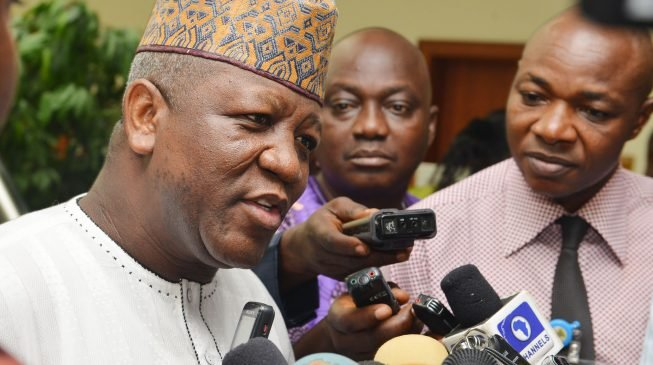 I'd have taken up arms, says Yari as he asks Buhari to declare state of emergency in Zamfara