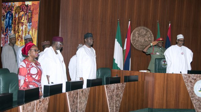 UPDATED: FEC approves 2019 budget proposal