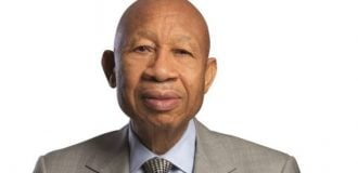 CLOSE-UP: Pascal Dozie, the investment guru who 'sold MTN shares' to rescue Diamond Bank but failed