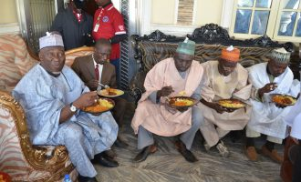 Over 500 Muslims celebrate Christmas at pastor's house in Kaduna