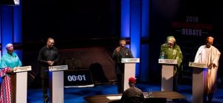 FACT CHECK: Verifying Osinbajo, Obi at TV debate