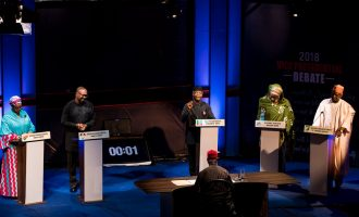 Do election debates really matter?
