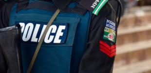 Four police officers shot dead in Calabar