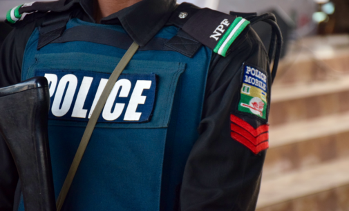 Police rescue another child kidnapped from Kano in Anambra