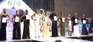 19-year-old emerges winner of Queen Moremi pageant, awarded N1m