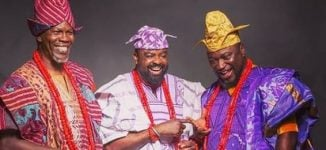 Star-packed Queen Moremi The Musical set for premiere at Terra Kulture