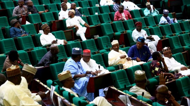 Reps pass bill abolishing HND/BSc dichotomy