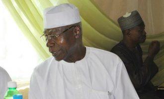 Salihu Ibrahim, former chief of army staff, is dead