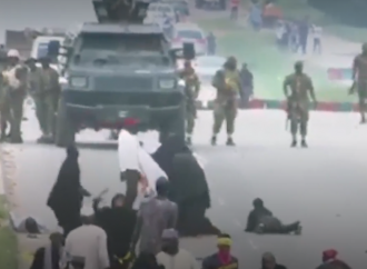 Report: Nigerian army distorted truth about killing of Shi'ites (video)