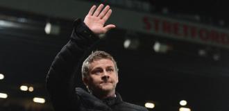Ole Gunnar Solskjaer appointed Man United caretaker manager