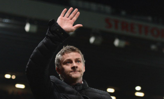 Ole Gunnar Solskjaer appointed Man United caretaker manager