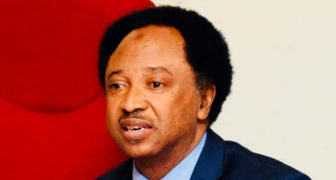 EFCC 'freezes' Shehu Sani's bank accounts, 'asks' him to declare assets