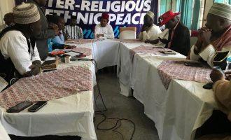 Shehu Sani unites Christians, Muslims in Kaduna