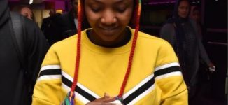 VIDEO: Don't judge me by this one thing, Simi issues fresh apology to fans