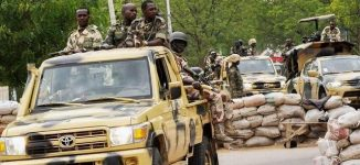 Army: We killed 37 Zamfara bandits but lost six soldiers