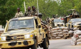 Boko Haram: Coalition salutes military for 'repelling attacks' in the north