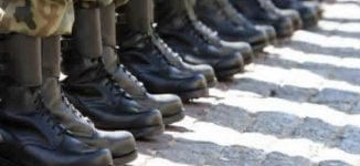 Military needs 'N9bn annually' for shoes, boots