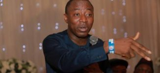 Sowore and parable of a rat that saw tomorrow