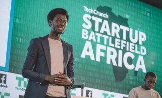 Facebook to host 2018 TechCrunch Startup Battlefield Africa