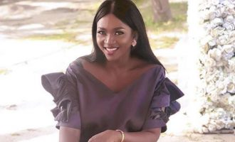 Waje: Why I can date a man 10 years younger than me