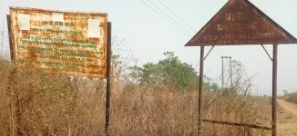 PARADISE LOST: Inside Nigeria's forgotten, broken farm settlements